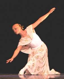 Sophie Envol